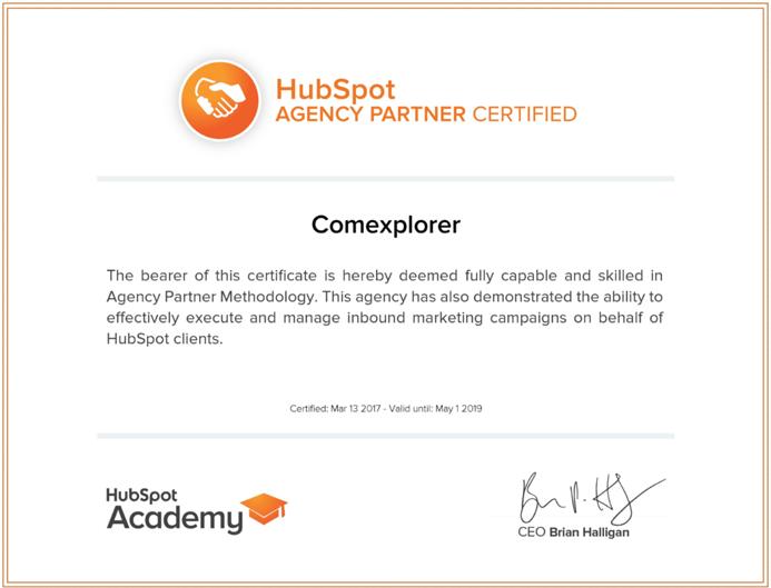 certification-hubspot-partner-comexplorer-1