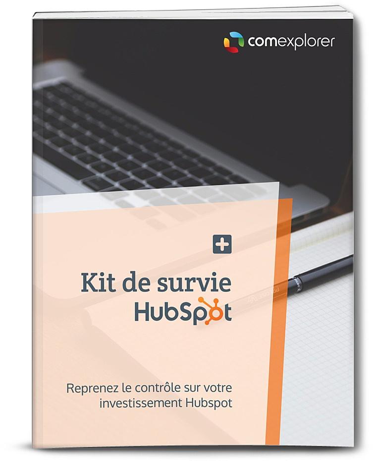 Kit survie HubSpot
