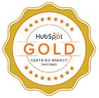 hubspot gold tiered partner