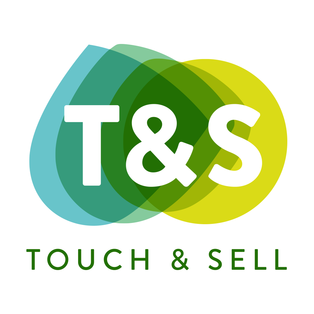 Touch & Sell