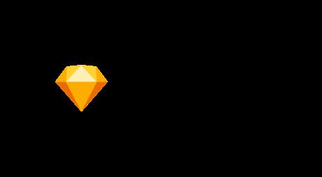 Sketch logo