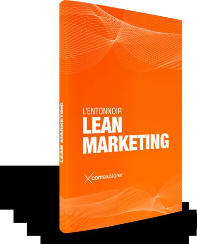 eBook - L'entonnoir Lean Marketing