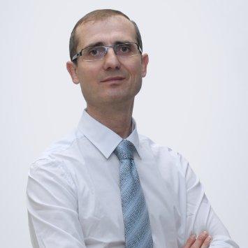AFM Téléthon, Pascal Cargouet